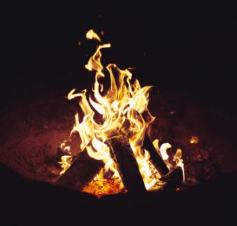 Campfires at The Ridge Outdoor RV and Glamping Resort