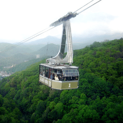 Ober Gatlinburg Things To Do in Gatlinburg Tennessee