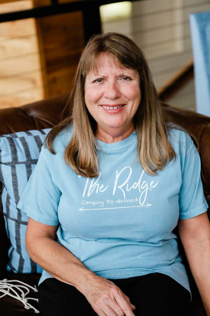 Meet The Team at The Ridge Outdoor Resort