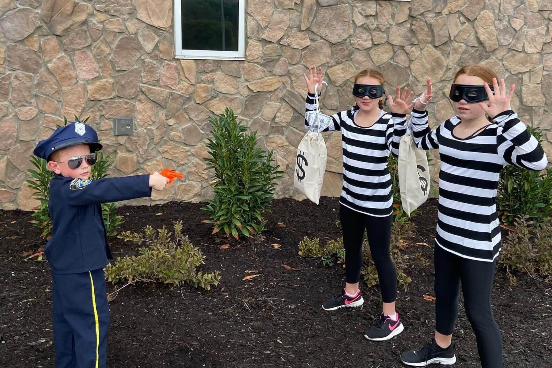 Halloween Resort Activities at The Ridge Outdoor Resort in the Great Smoky Mountains
